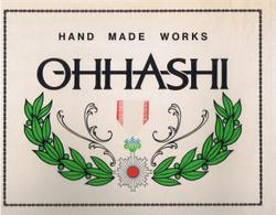 Ohhashi